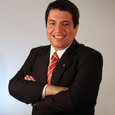 Luiz Henriqueさんのプロフィール