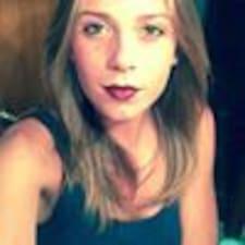Profil utilisateur de Rachele