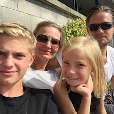 Stine Liv Brugerprofil