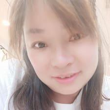 Profil Pengguna 谢海燕
