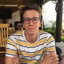 Profil utilisateur de Vecchione