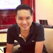 Profil utilisateur de Thang Huy