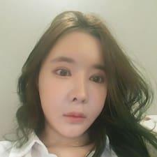 Nutzerprofil von Yeryeon