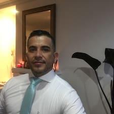 John Jairo Kullanıcı Profili
