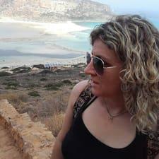 Κατερίνα - Uživatelský profil