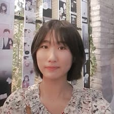 Το προφίλ του/της Seoyoung