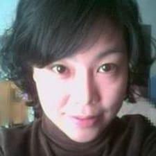 Eeyoung User Profile
