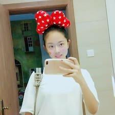 Profilo utente di 汤莹莹