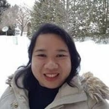 Ana Kristiana User Profile