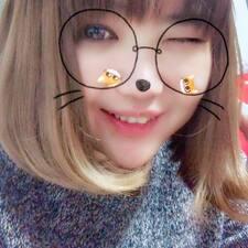 Shan felhasználói profilja