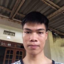 Nutzerprofil von Tống