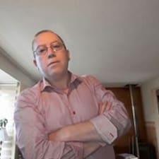 Pedro Enrique - Profil Użytkownika