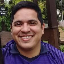 Profil Pengguna Luis Carlos