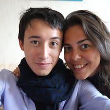 Maëla & Florent User Profile