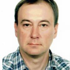 Nafto-Construct - Profil Użytkownika