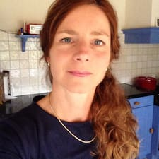 Miriam Brugerprofil