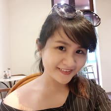 Sunny - Uživatelský profil