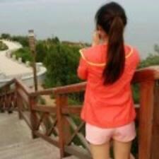 季凉冉 felhasználói profilja