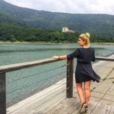 Profil korisnika Kseniya