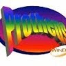Pika User Profile