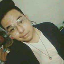 Profil utilisateur de Gelo