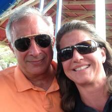 Profilo utente di Rick & Kristin