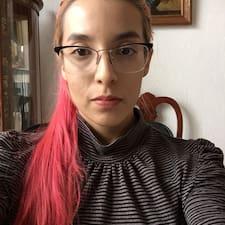 Paloma Del Carmen - Profil Użytkownika