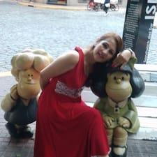 Profilo utente di Renee Mariza