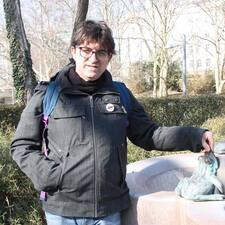 Josep Maria Kullanıcı Profili