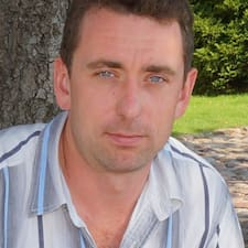 Profil utilisateur de Oleksiy