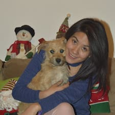Profilo utente di Gabriela Susana