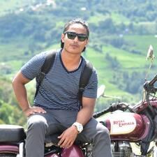 Shishir Kullanıcı Profili