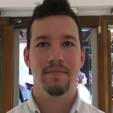 Alessandro Markku的用戶個人資料