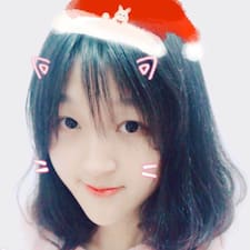 若琦 User Profile