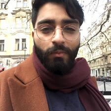 Muhammad Ahmed Kullanıcı Profili