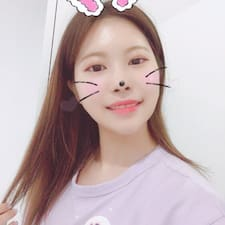 Profil korisnika Jaekyung