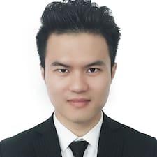 Profil utilisateur de 君恒·愉