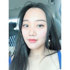 Profil utilisateur de 亚玲