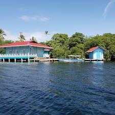 Nutzerprofil von Life In Bocas