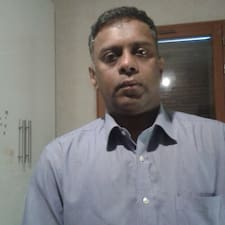 Profil utilisateur de Calaicoumarane