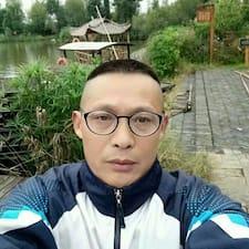 Профиль пользователя 吴辉