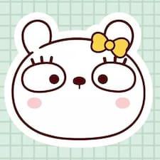 Профиль пользователя Jingwen