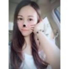 Profil utilisateur de 凤银