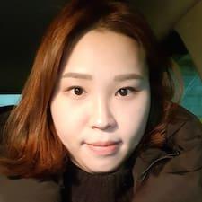 Profil utilisateur de HyeRan