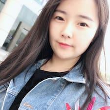 艺璇 User Profile