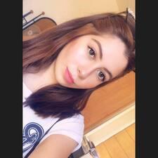 Profil utilisateur de Layan