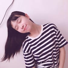 Profil korisnika Jiang