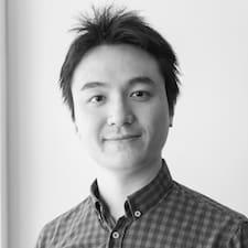 Perfil do usuário de Nghiem Xuan