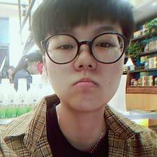 Profil utilisateur de 庆文