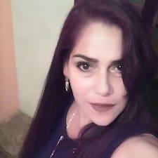 Gilda Silvana - Uživatelský profil